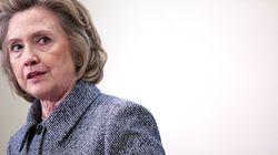 Avant le retour d'Hillary Clinton, la