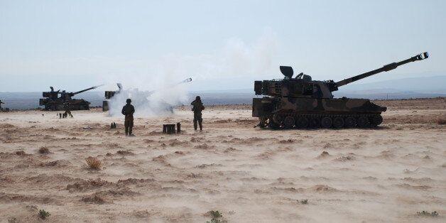 Armes: Le Maroc, deuxième importateur d'armes en Afrique et premier client de la
