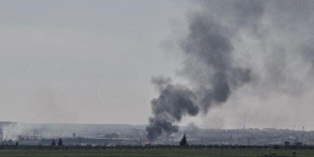 Syrie: Al-Qaïda prend la ville clé d'Idleb au régime