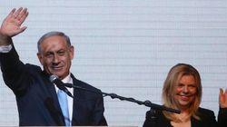 Israël: Netanyahu remporte les