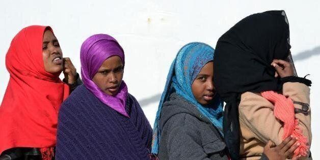 L'Algérie abrite 20.000 migrants clandestins et va poursuivre leur