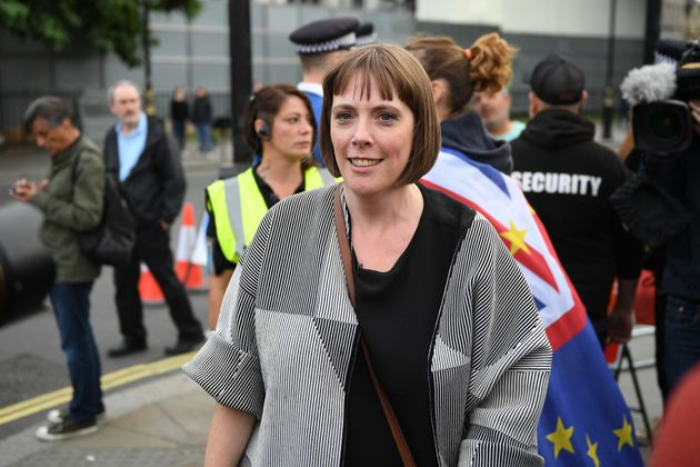 Jess Phillips Accuses Boris Johnson Of Workshopping Language Designed To Inflame Hatred And Division