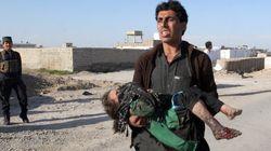 Afghanistan: 7 morts et 41 blessés dans un attentat suicide taliban dans le