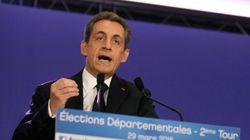 France: victoire de la droite aux élections