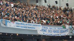 Initiative du consensus national: Le FFS organise un meeting populaire le 18