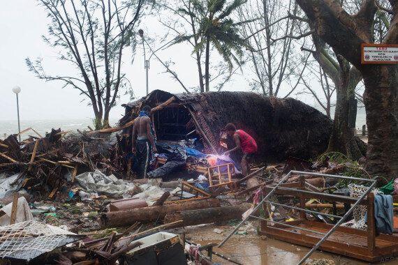 Après le passage du cyclone Pam, l'Onu redoute