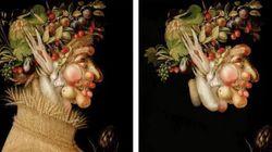 À quoi ressembleraient des œuvres d'art sans