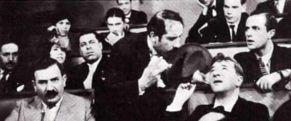 Manoel de Oliveira est mort: le doyen des cinéastes avait 106 ans