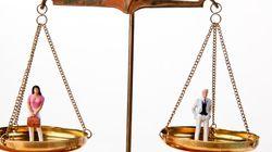 La création de l'Autorité pour la parité approuvée par le