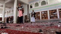 Au moins 87 morts dans trois attaques contre des mosquées au
