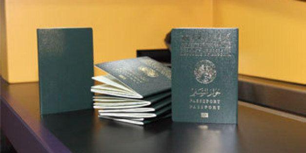 Passeport biométrique: Suivez l'avancement de votre demande grâce à un nouveau