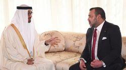 Maroc-Emirats, main dans la