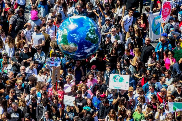 Global Strike for Future, prof e genitori al fianco degli studenti