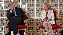 Jacques et Bernadette Chirac, 60 ans de mariage d'amour et