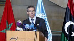 Libye: Un accord est encore loin selon le médiateur de l'ONU à
