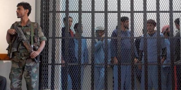 Yémen: Al-Qaïda attaque une prison et libère 300 détenus dont un de ses