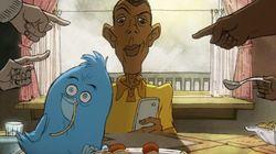 Le dernier clip de Stromae