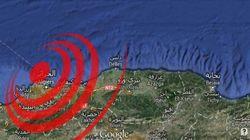 Deux secousses telluriques de 3,7 et 3,6 degrés à Ain