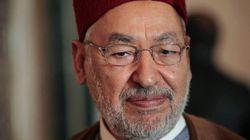 Tunisie: Rached Ghannouchi contre la criminalisation de