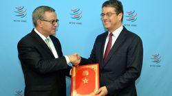 Le Gotha mondial du commerce et du business à Marrakech la semaine prochaine pour les 20 ans du