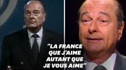 Les petites phrases de Chirac dont tout le monde se