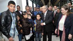 Des Algériens, des Maghrébins et un Palestinien évacués du Yémen dans un avion d'Air