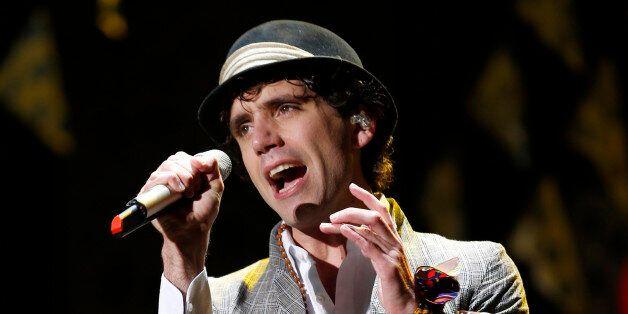 Mika répond aux accusations