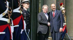 Jacques Chirac était un grand ami du