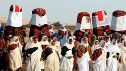 Le festival des tentes de Hazoua, entre authenticité et