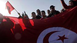 La Tunisie se prépare à marcher contre le