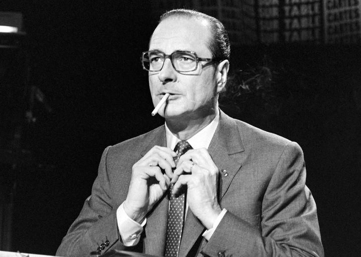 Sa nonchalance, mais surtout sa simplicité, ont fait de Jacques Chirac, mort jeudi 26 septembre, une icône du cool.