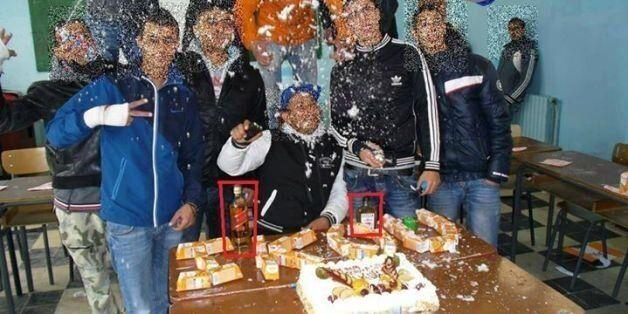 Ça se passe dans les écoles algériennes...
