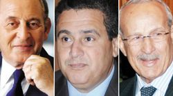 3 Marocains parmi les hommes les plus riches de la planète d'après