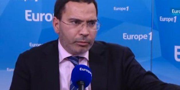 Pourquoi El Khalfi a raté son passage sur Europe