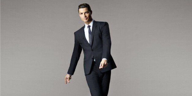C'est officiel, Cristiano Ronaldo se prend pour Gwyneth
