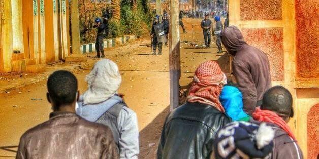 In Salah: Abdou raconte la