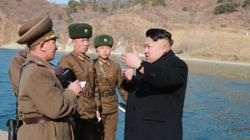 La Corée du Nord tire sept missiles dans la
