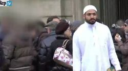 Déguisé en imam, il provoque la suspicion des