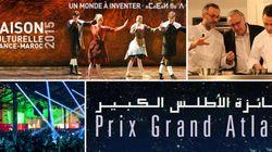 Laurent Fabius ouvre une saison culturelle France-Maroc