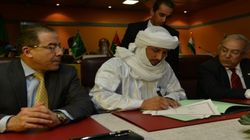 Dialogue inter-malien: Les parties s'engagent à mettre fin à la violence dans une Déclaration signée à