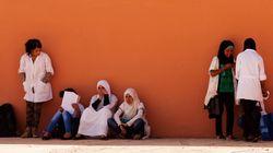 Élections: Jeunesse cherche leader politique