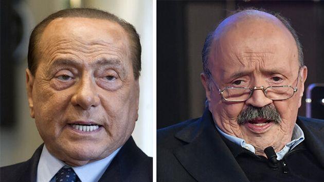 Berlusconi è indagato anche nel processo per i falliti attentati a Maurizio Costanzo e Salvatore