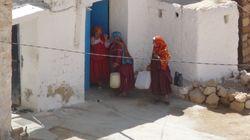 Tunisie: Les femmes rurales de Kasserine cherchent leur