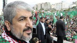 L'Egypte déclare le Hamas palestinien