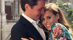 Un italiano a corte: la principessa Beatrice sposerà Edoardo Mapelli Mozzi nel