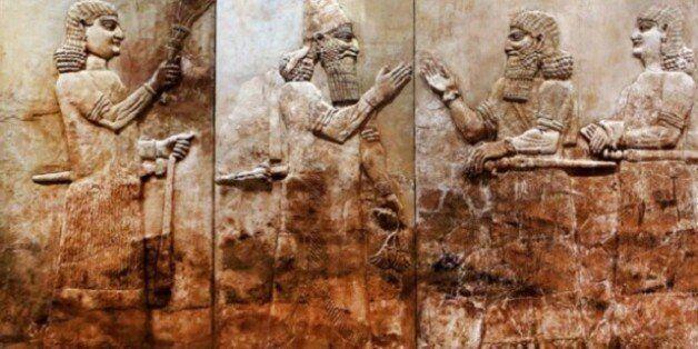 Irak: Réouverture du musée national de