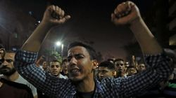 Près de 1500 Égyptiens arrêtés depuis vendredi: le régime Sissi traite les manifestants pacifiques comme des