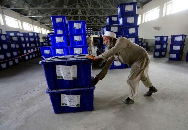 Προεδρικές εκλογές στο Αφγανιστάν. Μια ευκαιρία να νικήσει η δημοκρατία τον