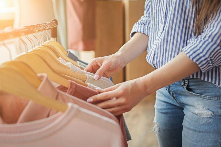 Ελέγξτε προσεκτικά το υλικό του υφάσματος και διαλέξτε το πιο ανθεκτικό.