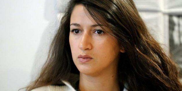 Solidarité sur les réseaux sociaux avec Zineb El Rhazoui et son époux, menacés de